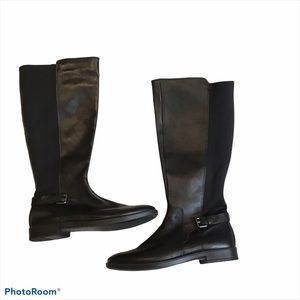Ecco Shape 15 Tall Boot